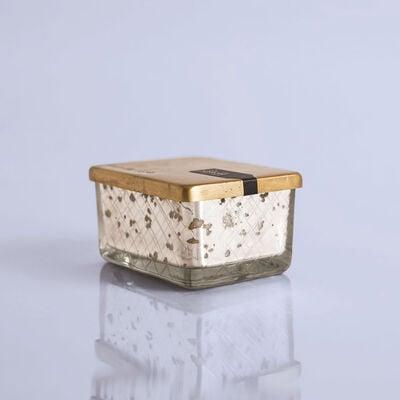 Blue Jean Mercury Jewel Box, 4 oz