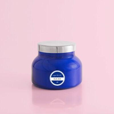 Blue Jean Blue Signature Jar, 19 oz