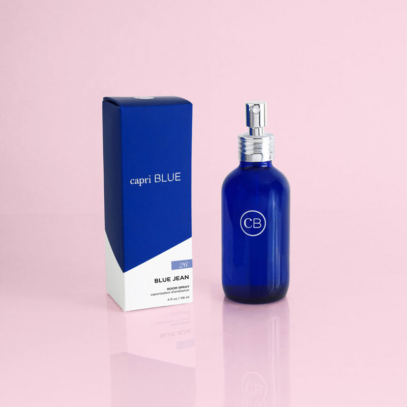 Blue Jean Room Spray with Package image number 0